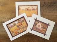 Wilder Farm Notecards