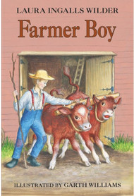 Farmer Boy  hard cover