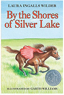By the Shores of Silver Lake hard cover