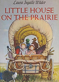 Little House On the Prairie- hard cover