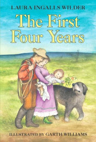 First Four Years - hardcover