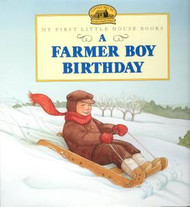 Farmer Boy's Birthday