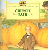 County Fair, Almanzo's Prize Pumpkin
