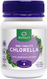 Lifestream Chlorella Body Cleanser helps to cleanse and detoxify the body