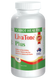Cabot Health Livatone Plus with Turmeric and Selenium includes a very high dose of Turmeric for it's anti-inflammatory and cholagogue (bile stimulating ) effects to provide relief from dyspepsia, flatulence, mild digestive disturbances and biliary dysfunction