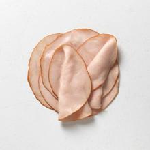Uncured Smoked Turkey Breast (deli slice)