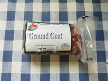 Ground Goat