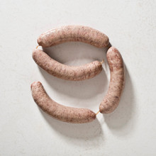 Berkshire Pork Brats from Hasselmann Family Farm