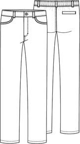 Female Matchstick  Pant
