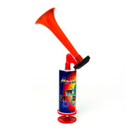 Air Horn Set - Pump Action