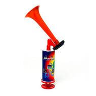Air Horn Set - Pump Action