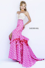 Sherri Hill - Prom Dress #32236