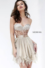 Sherri Hill - Prom Dress #1934