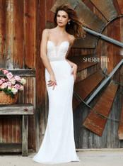 Sherri Hill - Wedding Dress #11260