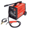 CLARKE MIG TURBO DUAL GAS/NO-GAS WELDER 30 - 130 amps