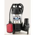 Latest CLARKE WATERPUMP SUBMERSIBLE 110V 300 LTRE/MIN FLOAT SWITCH