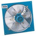 "Latest CLARKE CAF606 600MM (24"") HEADY DUTY AXIAL PLATE FAN"