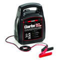 Latest CLARKE AC80 12V 8A AUTOMATIC BATTERY CHARGER