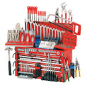 CLARKE TOOL BOX CHEST PLUS 322 TOOLS 1801634