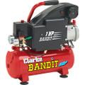 CLARKE BANDIT IV AIR COMPRESSOR