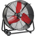 Latest CLARKE CAMAX30 EXTRA HIGH OUTPUT DRUM FAN 230 Volt