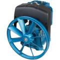 Latest Painted Clarke BK114P Air Compressor Pump 23 CFM requires 5.5HP Motor