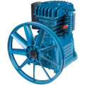 Latest Painted Clarke  NH5APP Air Compressor Pump 23 CFM requires 5.5HP Motor