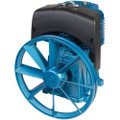 Latest Painted Clarke  BK119NP Air Compressor Pump 30 CFM requires 7.5HP Motor