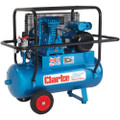 Latest CLARKE XEP15H/50 INDUSTRIAL 3HP 14 CFM AIR COMPRESSOR 110V