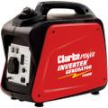 Latest CLARKE IG1200B 1100 Watt INVERTER GENERATOR 230V AC