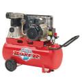 CLARKE BOXER 14/50P 3HP 50 LITRE BELT DRIVEN AIR COMPRESSOR 230 VOLT