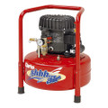 CLARKE SHHH AIR 50/24 1.77 CFM  QUIET RUN COMPRESSOR 230 VOLT