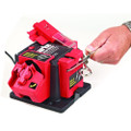 CLARKE 220V MULTI PURPOSE ELECTRIC BLADE SHARPENER CMPS1