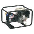 CLARKE FRAME MOUNTED PETROL 110 volt or 230 volt GENERATOR 2.7kva CP2850