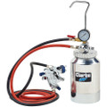 CLARKE CPP2B PRESSURISED PAINT CONTAINER 2 LITRES