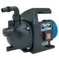 CLARKE SELF PRIMING PUMP 800W 230v 53 LITRES per MIN