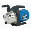 "CLARKE ELECTRIC WATER PUMP 1"" 230V 61 LITRE/MIN"