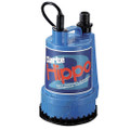 CLARKE HIPPO SUBMERSIBLE WATER PUMP 230V 85 LITRE per MIN
