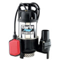 CLARKE ELECT SUBMERSIBLE WATER PUMP 230V 300 LTR/MIN F/S