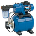 "CLARKE BPT600 ELECTRIC 1"" WATER PUMP PRESSURE BOOSTER 230V 50 LITRE/MIN"