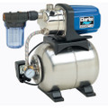 "CLARKE ELECTRIC 1"" WATER PUMP PRESSURE BOOSTER 230V 61 LITRE per MIN"