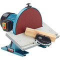 "CLARKE CDS300B 12"" (305MM) WOODWORKERS BENCH MOUNTED DISC SANDER"