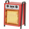 CLARKE DEVIL 6009 WORKSHOP ELECTRIC 9KW FAN HEATER  400v