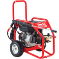 CLARKE PLS265A HEAVY DUTY PETROL DRIVEN POWER WASHER 3260PSI