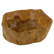 Wooden Bowl - Medium