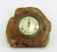 Wooden Clock - Small