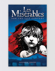 Les Miserables Poster - LONDON