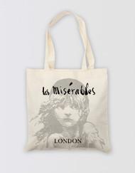 Les Miserables Tote Bag