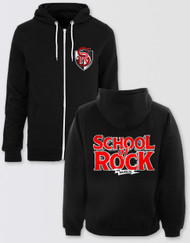 SCHOOL OF ROCK Hoody