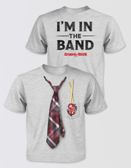 SCHOOL OF ROCK Kids Tie T-Shirt